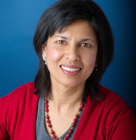 Asian Women Leadership Forum In 46